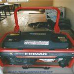 Police-College-Kaduna-Borehole-Generator-Set-Supplied