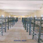 Police-College-Kaduna-Hostel-Beds-Newly-Supplied