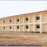 Police-College-Kaduna-Hostel-Undergoing-Rehabilitation