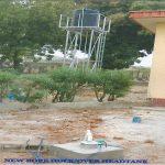 Police-College-Kaduna-New-Borehole-Overhead-Tank