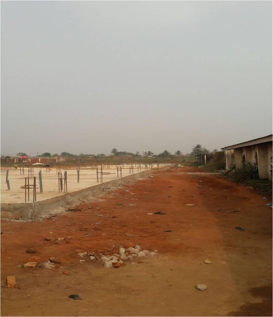 Land Acquisition Report (LDR): land for barracks: LotNo F180077; 2018