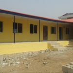Police-Training-School-Ilorin-Classroom-Undergoing-Rehabilitation-Front-View