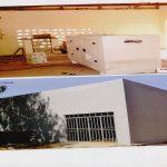 Police-Training-School-Odukpani-Calabar-New-60KVA-Generator-Generator-House