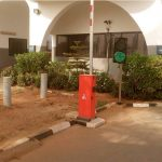 Nigeria-Police-Force-Headquarters-Abuja-Automatic-Stainless-Steel-Bollards-Under-Vehicle-Scanning-System-Undergoing-Maintenance-Copy.jpg