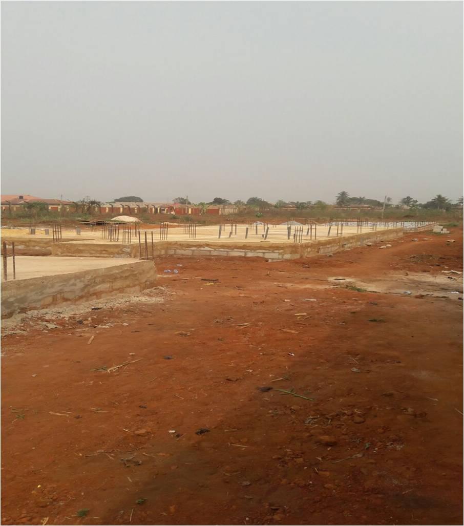 Land Acquisition Report (LDR): land acquisition report: LotNo LOTF242; 2005